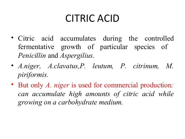 how to clean a kettle with citric acid