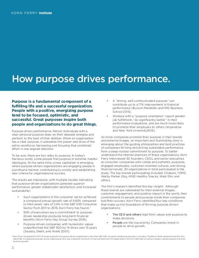 Korn-Ferry-Institute-Purpose-Powered-Success