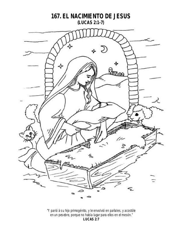 167 el nacimiento de jesus