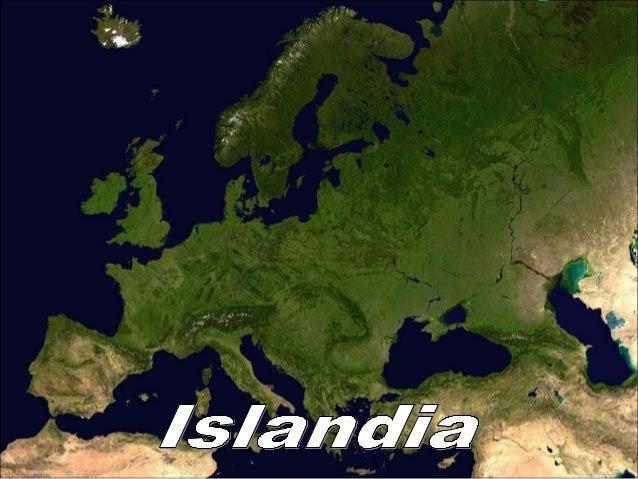 Los islandeses no tienen un apellido, por lo que usan un práctico sistema por el cual combinan el nombre del hijo con el ...