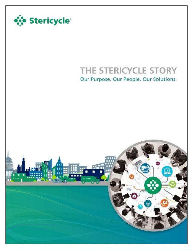 The Stericycle Story Web Low