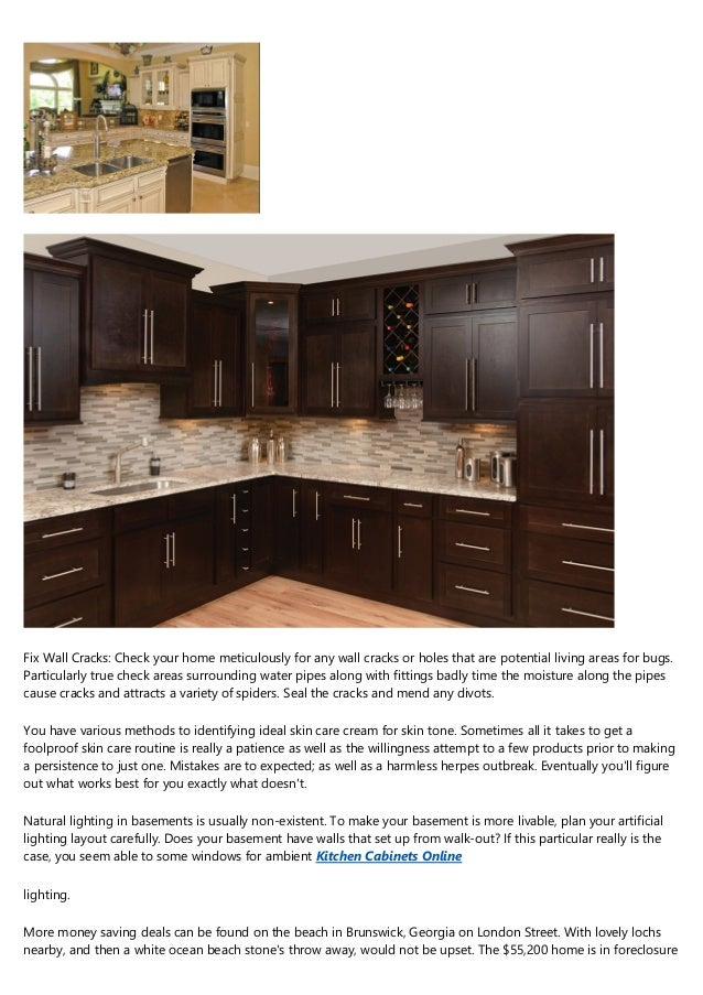 10 Tips For Making A Good Kitchen Base Cabinets Even Better