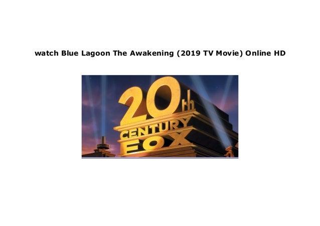 blue lagoon: the awakening online
