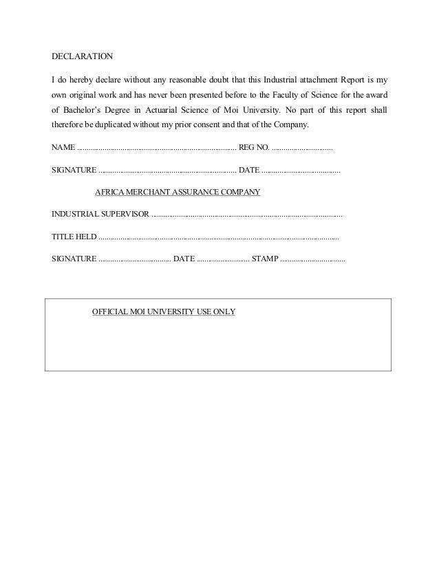 Internship report spiritdancerdesigns Choice Image