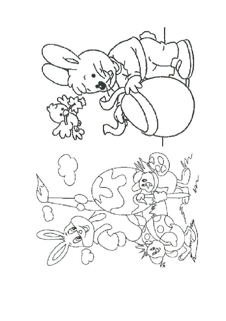 169 Desenhos para a Páscoa