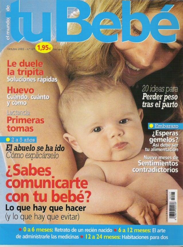Balnearios para bebés_REVISTA TU BEBÉ