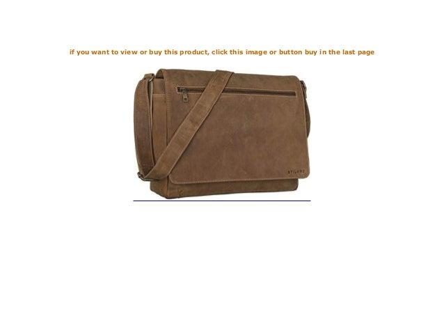 039 Herren Stilord Vintage F 039phil Leder R Umh Ngetasche 08wknOP