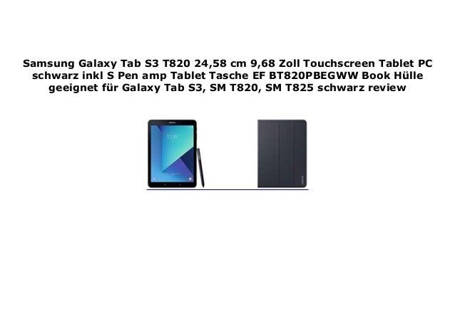 samsung galaxy tab s3 zoll