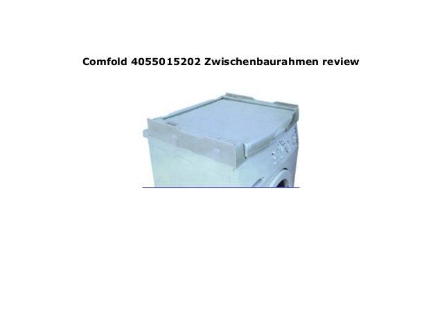 Comfold 4055015202 Zwischenbaurahmen