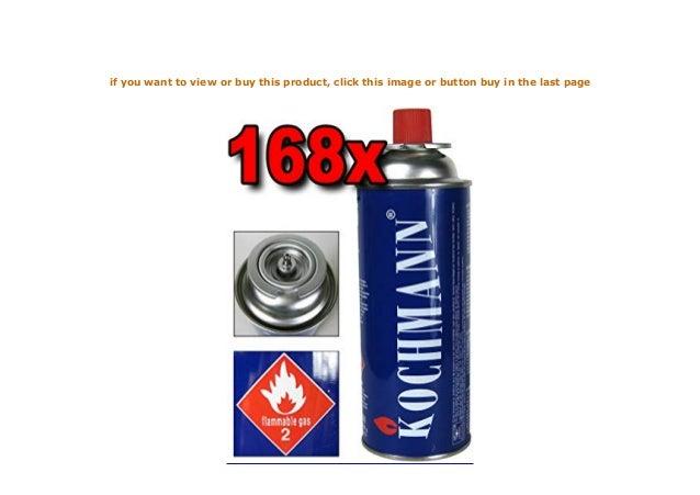 Gaskartusche Gas 4 Gaskartuschen für Gaskocher Campingkocher 227g