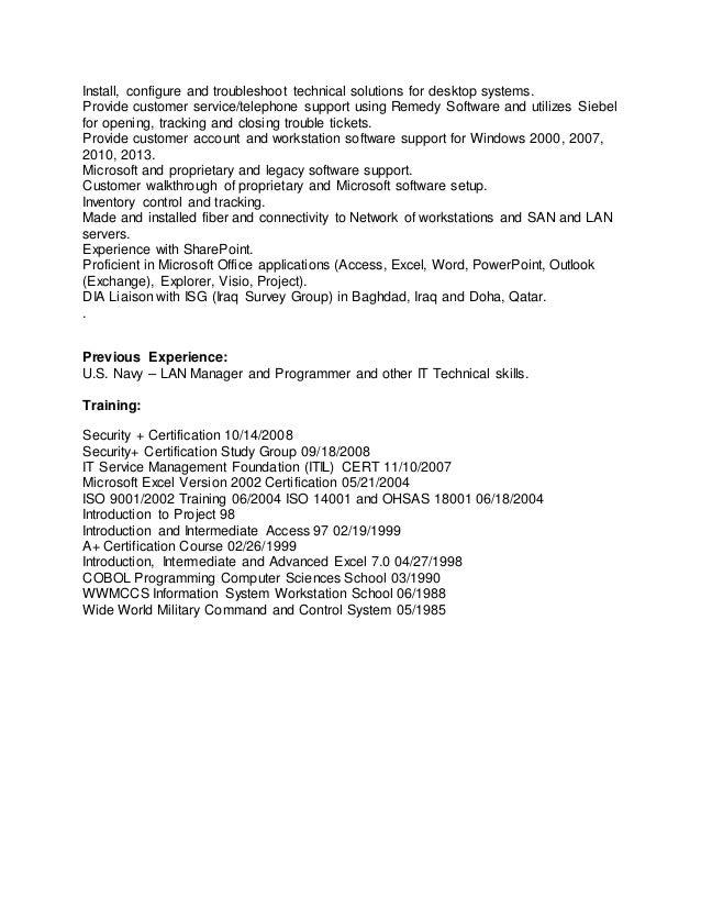 eugenia ten boom resume for 2016