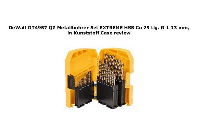 Bosch Professional Metallbohrer HSS-Cobalt /Ø 10,2 mm