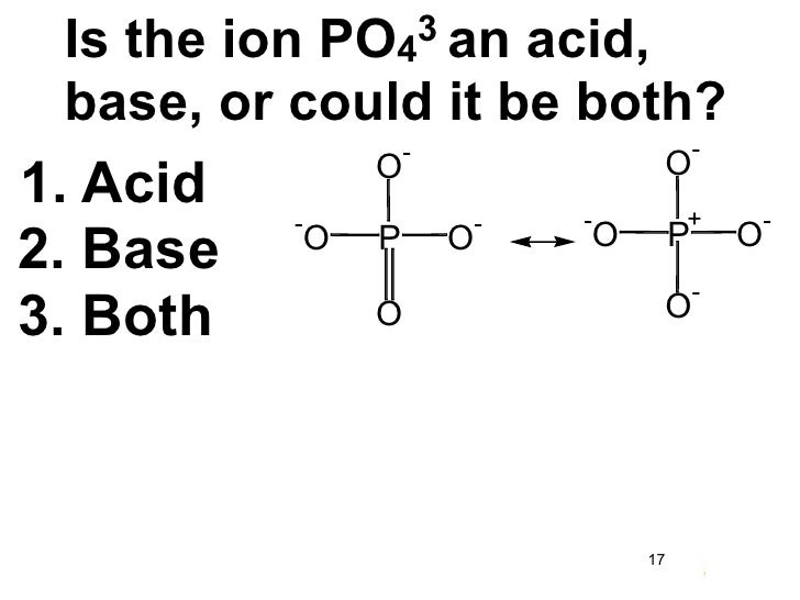 Chapter 16 Lecture- Acid/Base Equilibrium