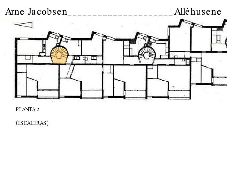16 Arne Jacobsen AlléHusene