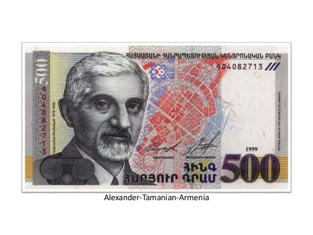 Alexander-Tamanian-Armenia