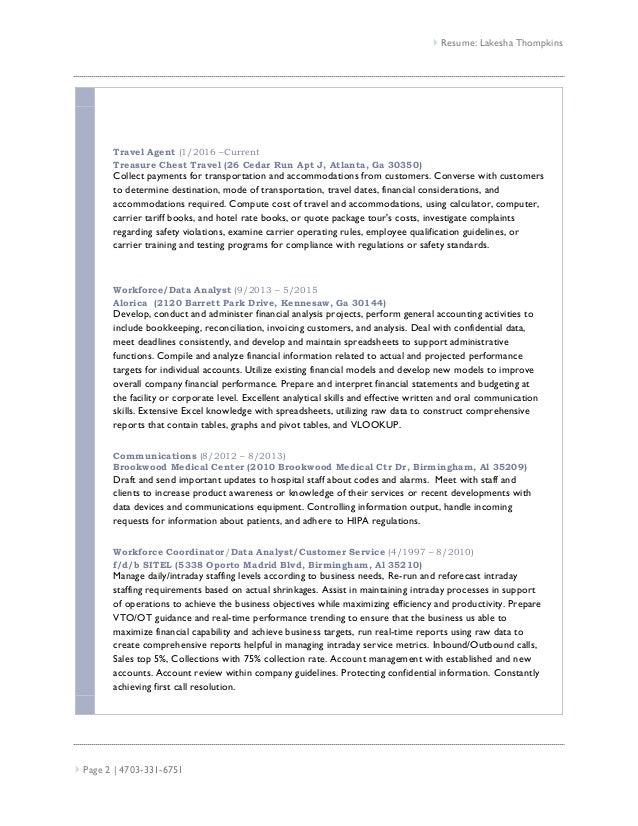 lakesha thompkins professional resume 3