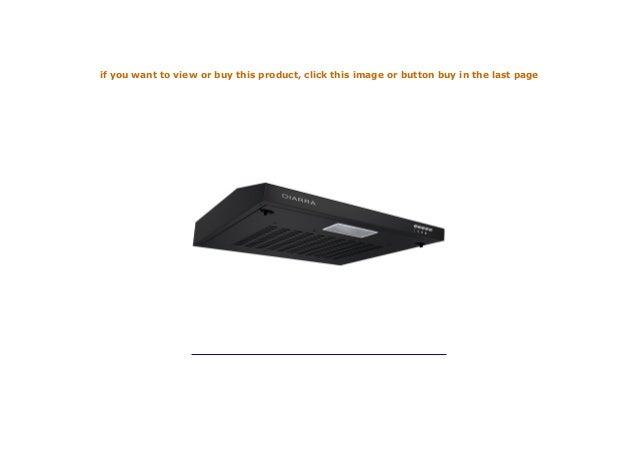 Abluf Ciarra Dunstabzugshaube 60cm// 3 Leistungsstufen// Edelstahl-Unterbau-Haube