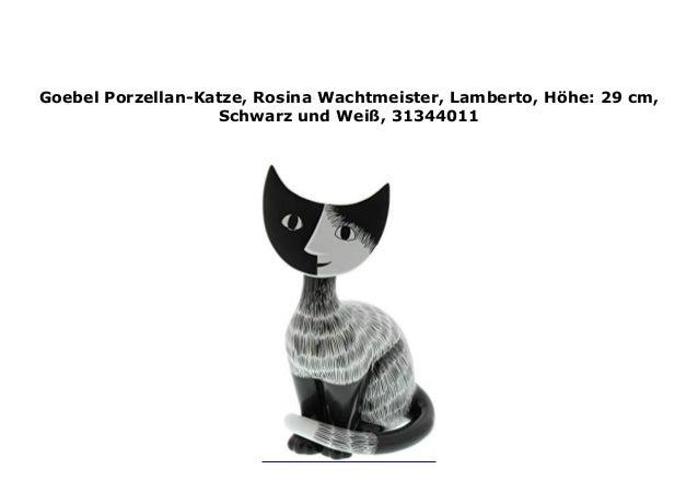Goebel Rosina Wachtmeister Lamberto 31344011