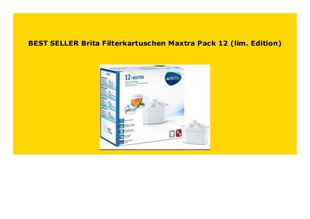 2er-Pack Filterkartuschen Brita MAXTRA