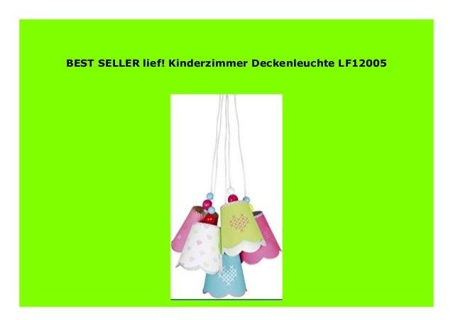 Big Discount Lief Kinderzimmer Deckenleuchte Lf12005 462