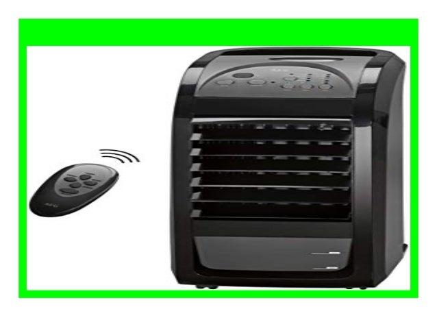 AEG LK 5689 Luftkühler Ventilator