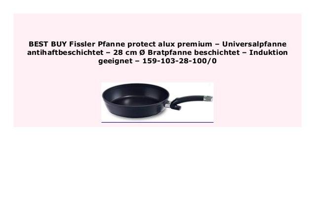 Universal-Pfanne 28 cm