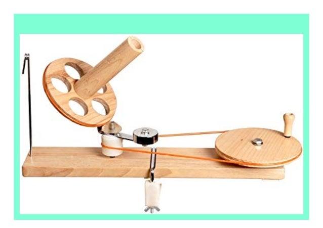 Big Discount Knitpro Wollwickler Holz Braun 47 X 16 X 27 Cm 876