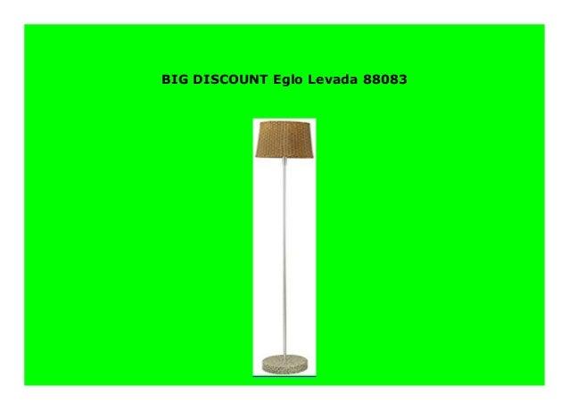 Best Seller Eglo Levada 88083 792