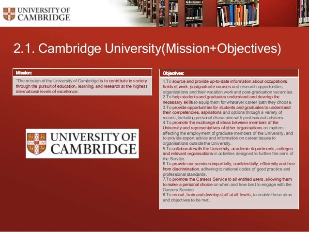 importance of mission and vision statements in an organization