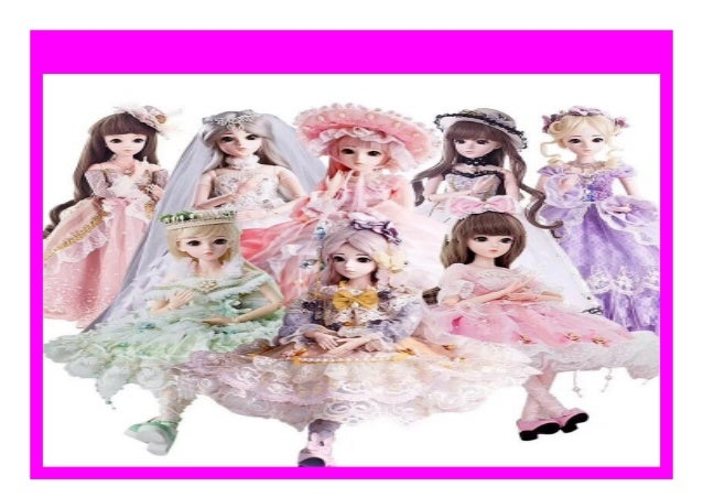 BJD 1//3 Girl Dolls With BJD Clothes Wigs Shoes Makeup 100/% Handmade Beauty Toys