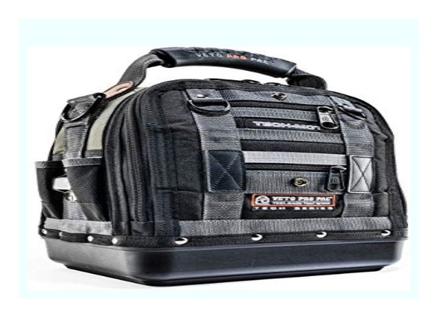 Big Discount Veto Pro Pac Tech Mct Werkzeugtasche 848
