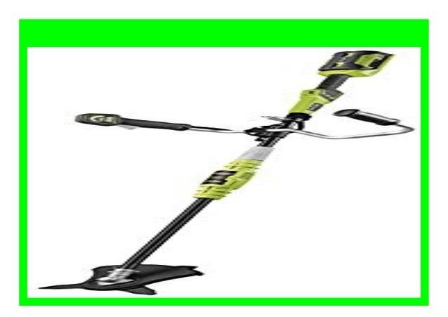Schwarz Gelb Ryobi 5133001813 RBC36X26B 36 V