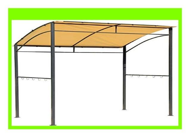 Grillpavillon Grillzelt Grillüberdachung El Paso Pavillon Zelt Dach Überdachung