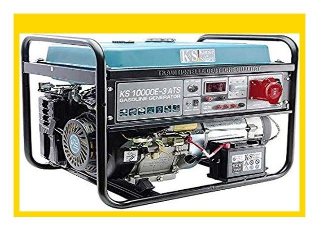 Stromgenerator 400V