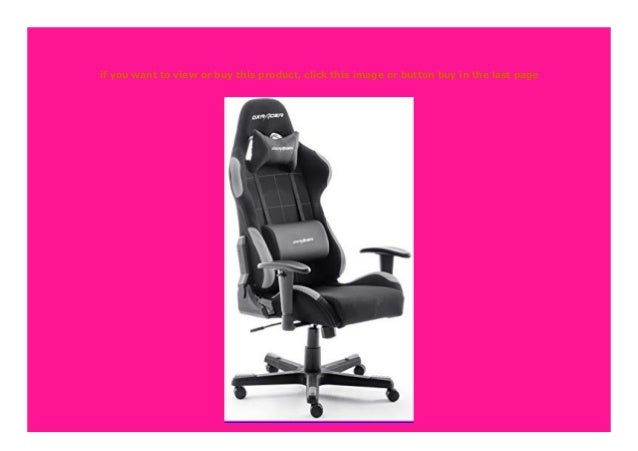 Hot Sale Robas Lund Ohfd01ng Dx Racer 5 Gaming