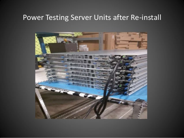 Twitter server project
