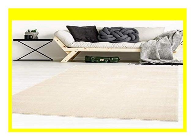 BEST SELLER Taracarpet Designer-Teppich Galant Flauschige Flachflor T