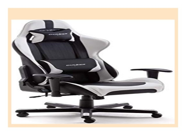 Hot Sale Robas Lund Ohfd32nw Dx Racer 6 Gaming