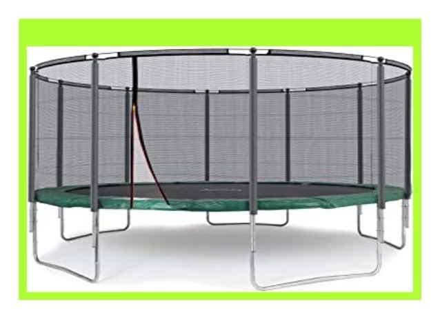 ampel 24 trampolin