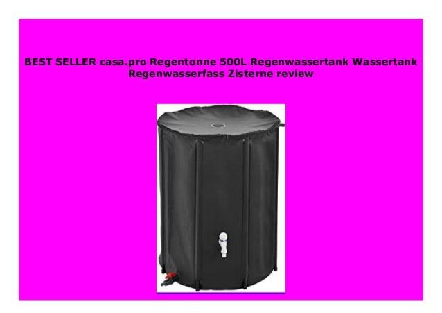regentonne 500l