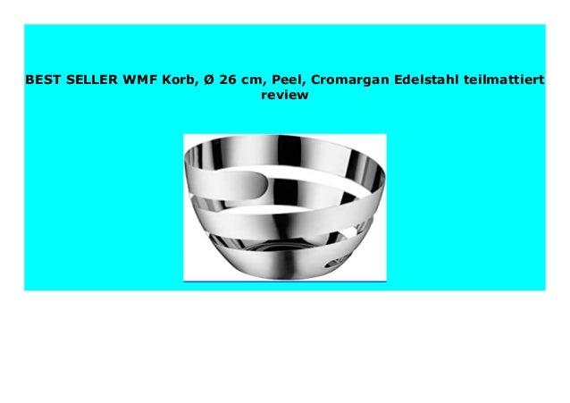 WMF Korb Ø 26 cm Peel