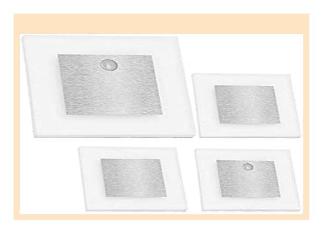Best Buy Ledando Set Led Treppenbeleuchtung Warmwei 3000k Inklusive
