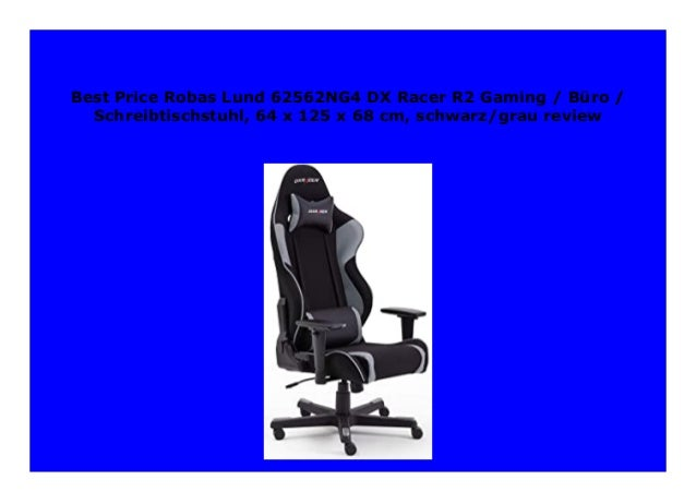 Best Product Robas Lund 62562ng4 Dx Racer R2 Gaming B Ro
