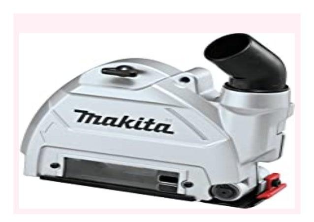 Makita 196845-3 Absaughaube 125mm
