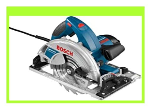 Discount Bosch Gks 65 Gce Professional Handkreiss Ge In L Boxx Mit F