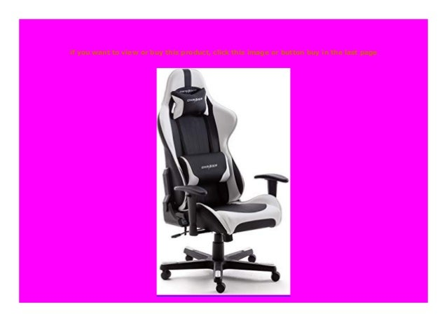 Discount Robas Lund Ohfd32nw Dx Racer 6 Gaming