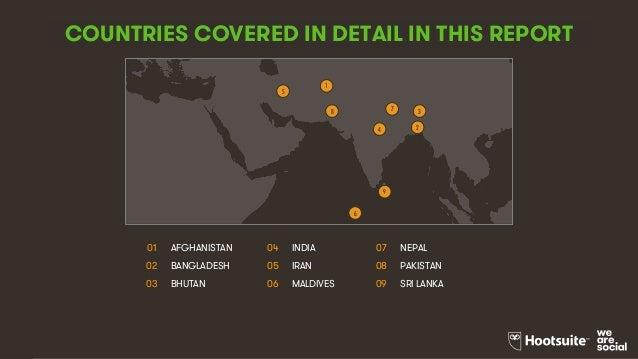 Digital in 2017: Southern Asia Slide 3