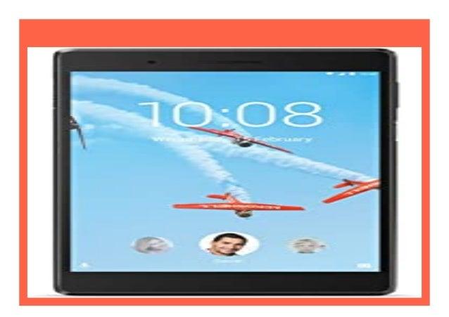 Best Seller Lenovo Tab 7 17 7 Cm 7 0 Zoll Hd Ips Touch Tablet Pc M