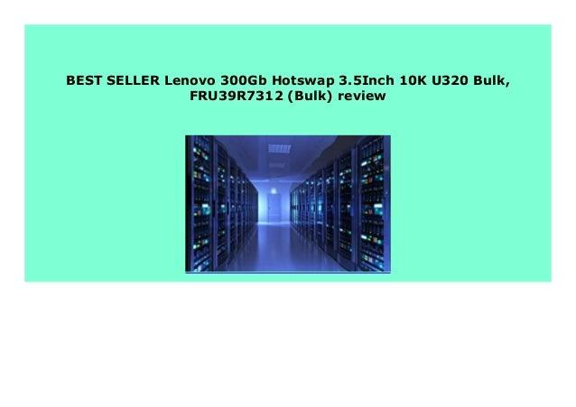 146GB hotswap 3.5inch 15K U320