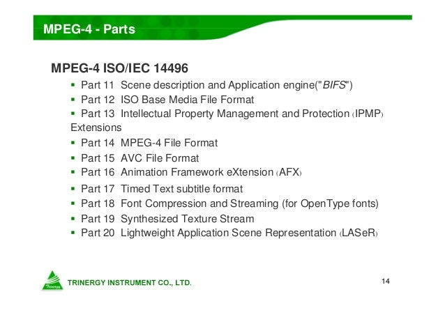 ISO 14496 PART 14 DOWNLOAD